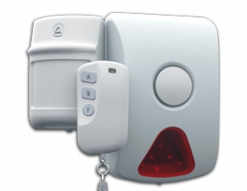 gsm сигнализация для гаража express gsm 2
