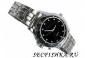 Классические шпионские часы со встроенной миникамерой