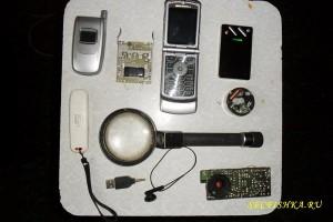 Способы защиты телефона от прослушивания