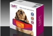 GPS трекер для животных tbPT