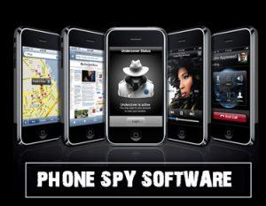 слежка за телефоном