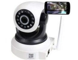 IP-камеры, их разновидности и сфера применения