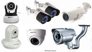 ip-cameras-types