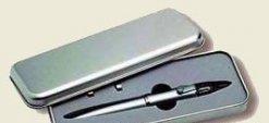 Стильная ручка-детектор жучков