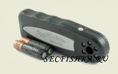 Детектор скрытых проводных видеокамер