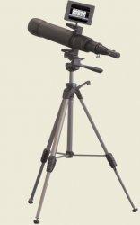 Камера для видеонаблюдения на расстоянии
