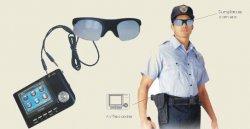 Шпионские очки с видеокамерой и рекодером