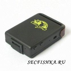 GPS маячки слежения