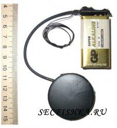 МС-02 беспроводной радиостетоскоп вибродатчик