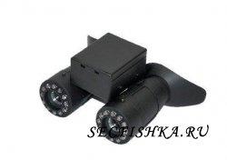 Ещё один детектор скрытых камер