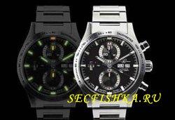 GTLS – часы для военных