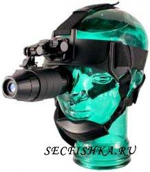 Приборы ночного видения Yukon Challenger