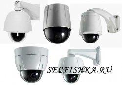 Как устанавливать камеры видеонаблюдения