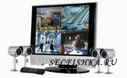 Возможности современного видеонаблюдения