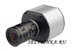 Камера AV3100 в современной системе видеонаблюдения