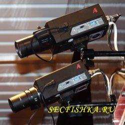 Система видеонаблюдения Ai - Parking