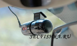 Описание камеры Blackeye V6 для авто