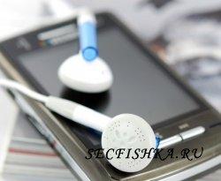 Клипса Bluetooth с записью видео + медиа плеер (2 Гб)