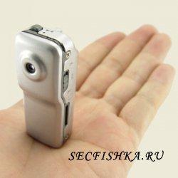 Мини видеокамера DV-100