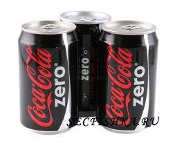 Следящая кока-кола - мини камера в жестяной банке
