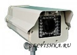 Беспроводная WI-FI IP-камера KDM 6745BL