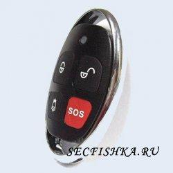 GPS слежение за автомобилем через интернет