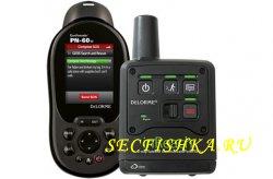GPS - треккер Delorme Inreach PN-60w