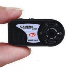 Миниатюрная легальная видеокамера AV-052 мини HD T8000