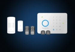 Беспроводная GSM сигнализация Falcon Eye FE i-Touch