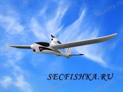 Hubsan Spy Hawk H301 - самолёт на радиоуправлении с камерой