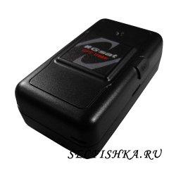 GPS трекер - не потеряй багаж