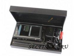 Детектор беспроводного видеонаблюдения