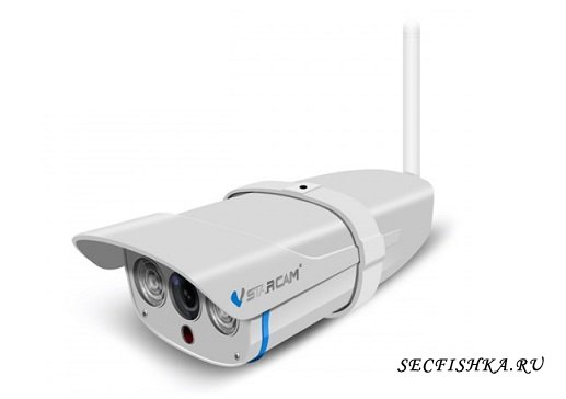 VStarcam C7816WIP - Ip камера с wifi уличная